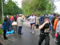 Maarauelauf 2005