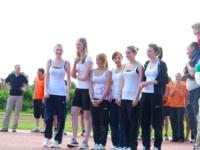 3. Gaudilauf - 2012