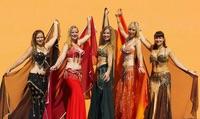Orientalischer Tanz 2017